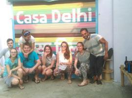 Casa Delhi Hostel & Eco-Farm, Faridabad