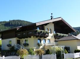 Landhaus Elfriede, Filzmoos
