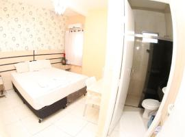 Hotel Shalom Suzano, Suzano