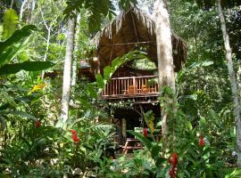 Better In Belize Eco Lodge, Benque Viejo del Carmen