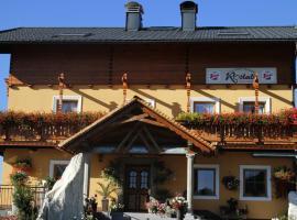 Bio Alpenhof Rostatt, Bischofshofen