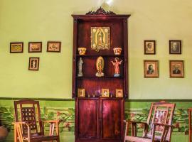 Casa Marlene, Βαγιαδολίδ