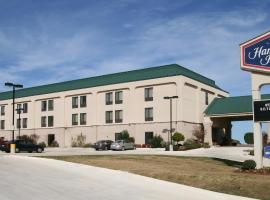 Hampton Inn Kerrville, Kerrville