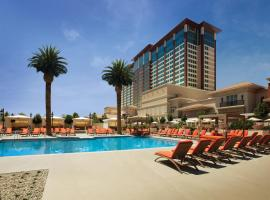 Thunder Valley Casino Resort, Лінкольн