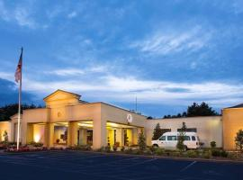 Doubletree By Hilton Charlotte Airport 3 Star Hotel This Is A Preferred Property They Provide Excellent Service Great Value And Have Awesome Reviews