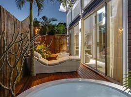 Bathhouse Suites Newrybar, Newrybar