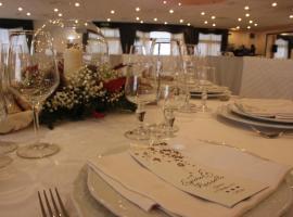 Happy Moments Resort Hotel, Lauria Inferiore