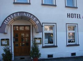 Hotel-Restaurant-Adler