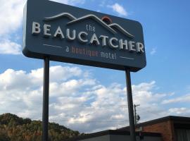 The Beaucatcher, a Boutique Motel