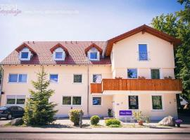 Comfort Pension Halama, Geretsried