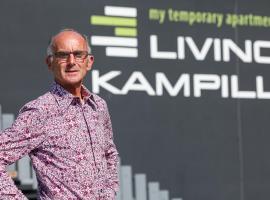 Living Kampill, Bolzano