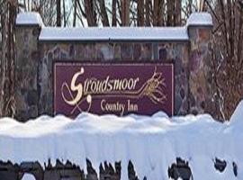 Stroudsmoor Country Inn, Stroudsburg