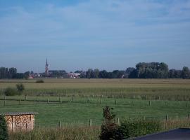 Het Zolderhuis, Arendonk