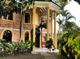 Hotel Llanogrande Inn