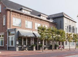 Hotel Brabant, Hilvarenbeek