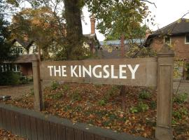 The Kingsley at Eversley, Eversley