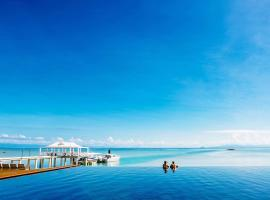 Orpheus Island Resort, Orpheus Island