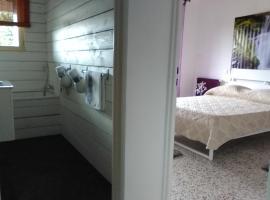 Chambres d´hotes Aora, Uchaud