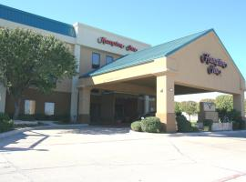 Hampton Inn Killeen, Killeen