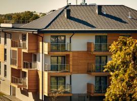 Bristol Aparthotel, Busko-Zdrój