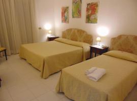 Hotel Calla', 폴리코로