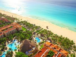 Sandos Playacar Beach Resort - Select Club - All Inclusive