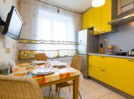 Star 2 apartment on Kievskaya