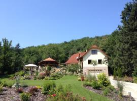 Spacious Guesthouse with Award-Winning Garden, Biatorbágy