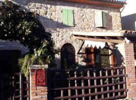 Casa vacanze relax, San Martino