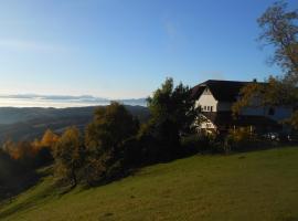 Turistična kmetija Grašič - Gradišnik, Hočko Pohorje
