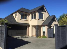 Davidsons Luxury Homestay, Lower Hutt