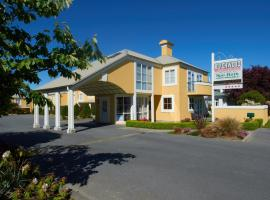 Birchwood Manor, Invercargill