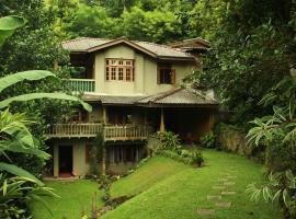 Kadugannawa Home-stay, Kandy, Sri Lanka, Kadugannawa
