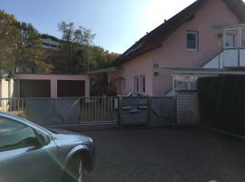 Gästehaus Windheim (Büchig), Stutensee