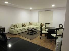 SM Apartments