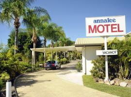 Annalee Motel Beaudesert, Beaudesert