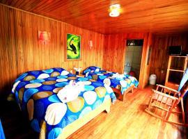 Hotel El Sueño, Monteverde