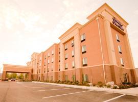 Hampton Inn & Suites by Hilton Seattle/Kent, Kent