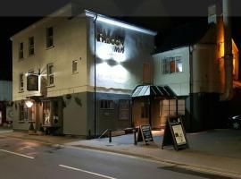 The Falcon Inn, Nr Stratford Upon Avon, Shipston on Stour