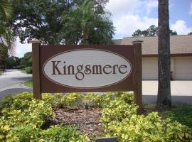 Kingsmere 521, The Meadows