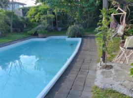 Ashcroft Gardens Bed & Breakfast, Napier