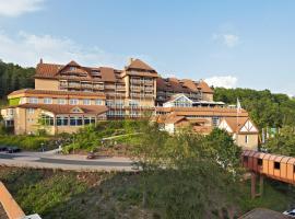 Göbels Hotel Rodenberg, Rotenburg an der Fulda