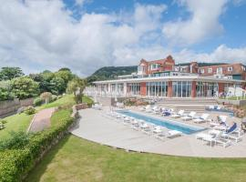 Sidmouth Harbour Hotel, 시드머스