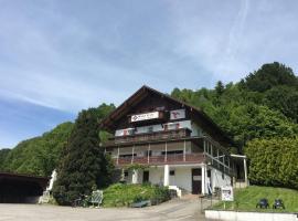 Wald Cafe, Simbach am Inn
