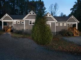 Asheville Cottages, Asheville