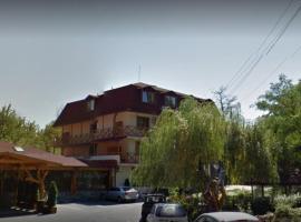 Hotel Transalpina la Unchiul Nicky, Sebeş