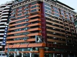 Regency Hotel Alexandria, Alexandria