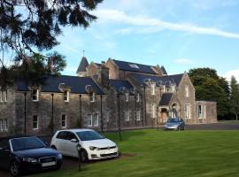 14 Lomond Castle, Balloch