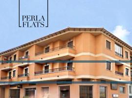 Perla Flats A - luxury apartment, San Miguel de Salinas