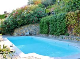 Villa Alba, Portofino Vetta